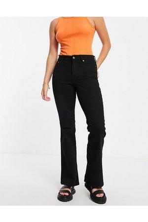 In wear Women Bootcut & Flares - Inwear Aurora flared jeans-Blue