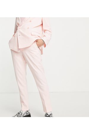 Reclaimed Inspired couture suit pants in