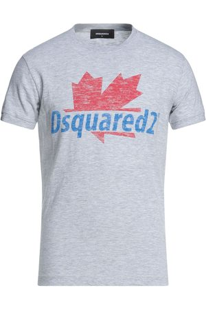 Dsquared2 Men Short Sleeve - T-shirts