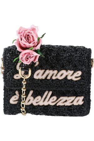 Dolce & Gabbana Women Shoulder Bags - Cross-body bags