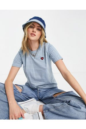 Element Paula cropped T-shirt in