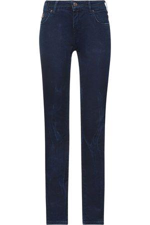 Scotch&Soda Women Formal Pants - Denim pants