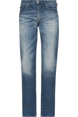 Armani Men Pants - Denim pants