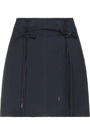 Ralph Lauren Midi skirts