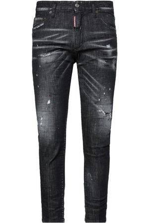 Dsquared2 Men Pants - Denim pants