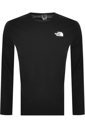 The North Face Long Sleeve T Shirt