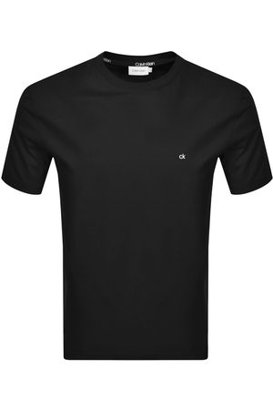 Calvin Klein Logo T Shirt