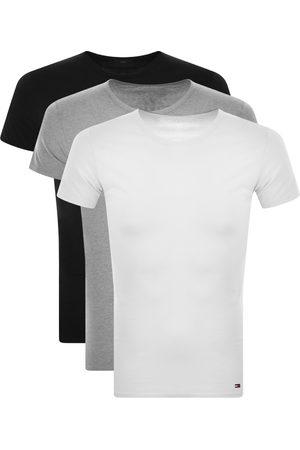 Tommy Hilfiger Men Loungewear - Loungewear 3 Pack T Shirts