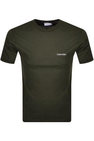 Calvin Klein Jeans Chest Logo T Shirt