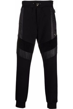 Philipp Plein Iconic tonal-design trackpants