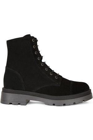 Giuseppe Zanotti Jerico lace-up boots