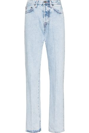 Made in Tomboy Women High Waisted - Victoria high-waisted jeans