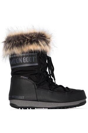 Moon Boot Women Boots - MONACO LOW WP 2