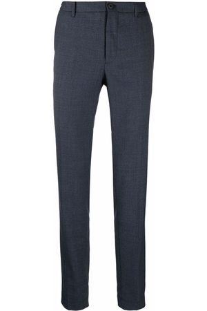 Incotex Men Skinny Pants - Woven slim fit trousers