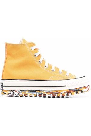 Converse Women Sneakers - Trek Chuck 70 high-top sneakers