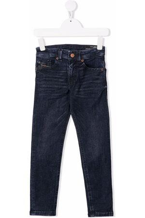 Diesel Kids Skinny fit jeans