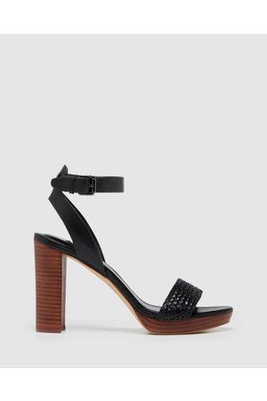Nine West Women Sandals - Deluxe - Sandals ( MULTI) Deluxe