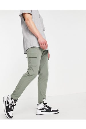 Mauvais Cargo pants in -Green