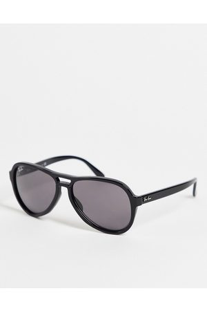 Ray-Ban Pilot aviator sunglasses in 0RB4355