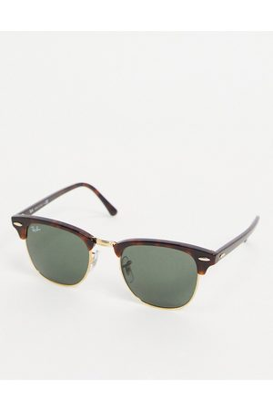Ray-Ban Clubmaster sunglasses in 0RB3016
