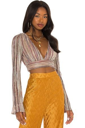 House of Harlow X REVOLVE Andi Top in .