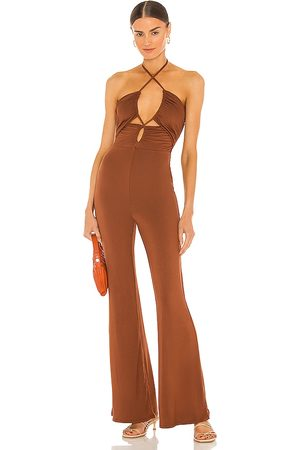 House of Harlow X REVOLVE Lorenza Jumpsuit in .