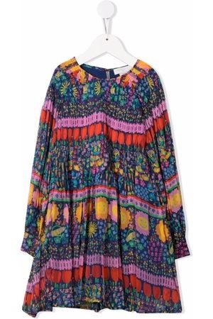 Stella McCartney Kids All-over print dress