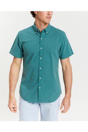 Van Heusen Washed Poplin Casual Shirt - Casual shirts Washed Poplin Casual Shirt