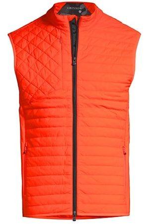GREYSON Yukon Zip-Up Vest
