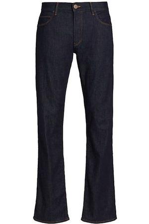 Armani Five-Pocket Jeans