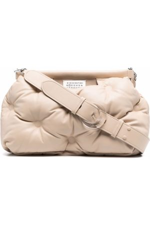 Maison Margiela Women Tote Bags - Quilted tote bag