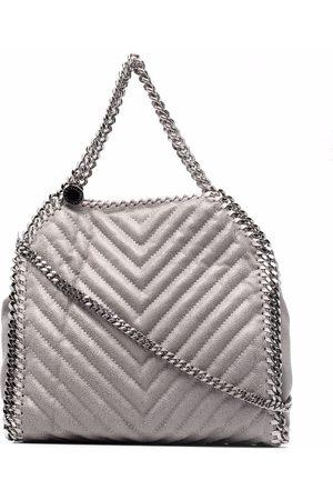 Stella McCartney Women Tote Bags - Mini Falabella tote bag