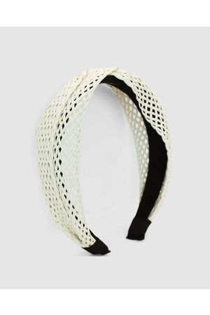 Morgan & Taylor Women Headbands - Milena Headband - Fascinators Milena Headband