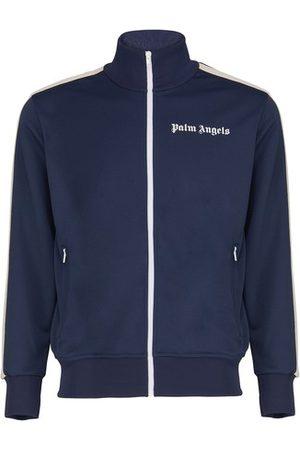 Palm Angels Men Sweatshirts - Zipped sweatshirt