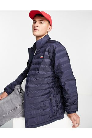 Levi's Presidio packable puffer jacket in