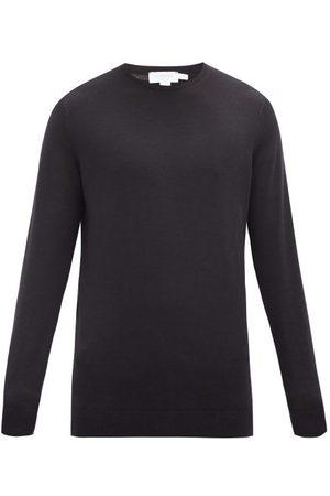 Sunspel Merino-wool Sweater - Mens