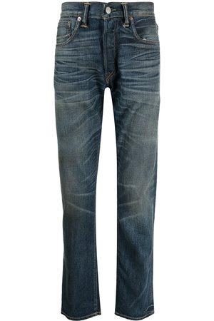 Ralph Lauren Men Straight - Straight-leg jeans
