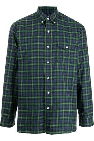Polo Ralph Lauren Men Long sleeves - Checked long-sleeve shirt