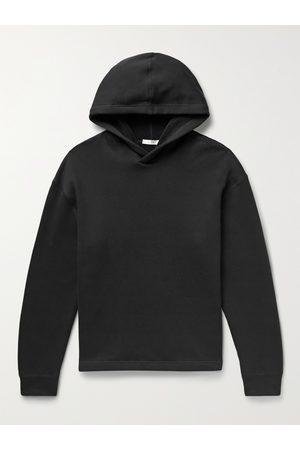 The Row Deugene Organic Cotton-Jersey Hoodie