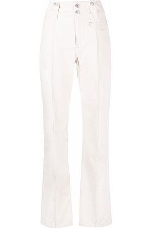Isabel Marant Straight-leg trousers