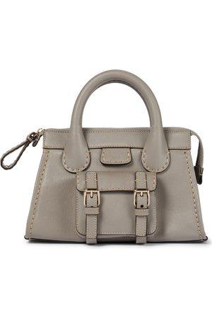 Chloé Edith Mini leather tote