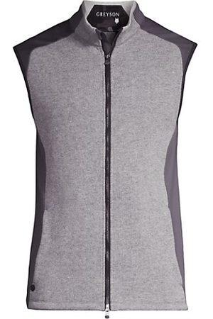 GREYSON Sequoia Zip-Up Vest