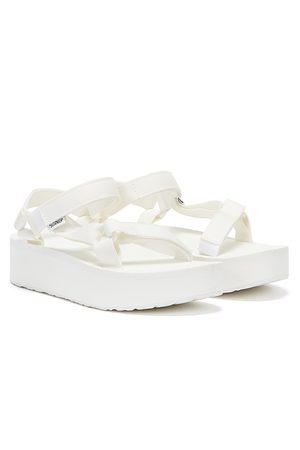 Teva Flatform Universal Womens / Sandals