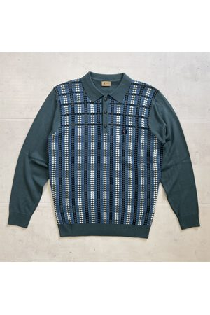 Gabicci Willis Knitted Polo
