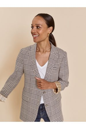 Mos Mosh Mary Clair Blazer in Ombre