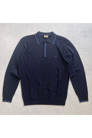 Gabicci Cagney Knitted Polo