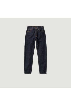 Nudie Jean Breezy brit Rinsed malibu Jeans