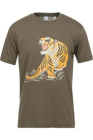 Aspesi Men Short Sleeve - T-shirts
