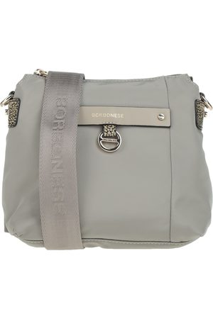 BORBONESE Women Shoulder Bags - Cross-body bags