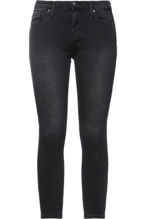 GAS Women Pants - Denim pants